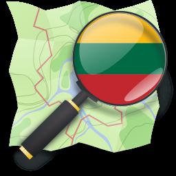 Atvirasis žemėlapis